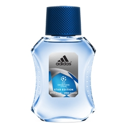 ADIDAS Лосьон после бритья UEFA Champions League Star Edition