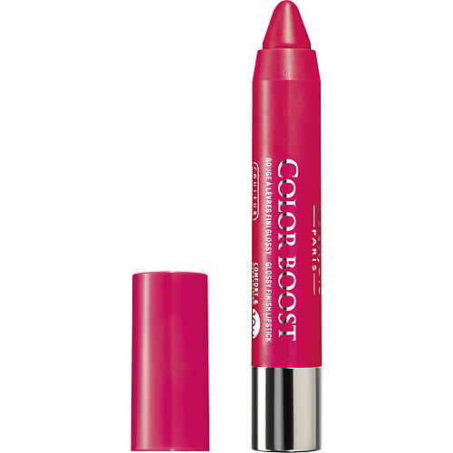 BOURJOIS Помада для губ COLOR BOOST