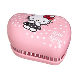 TANGLE TEEZER расческа Compact Styler Hello Kitty Pink
