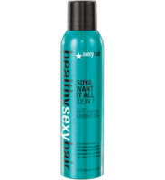 SEXY HAIR Спрей-уход 22 в 1 Soya Want It All 22 in 1 Leave-In Treatment